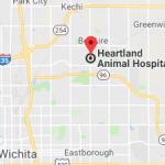 Heartland Map